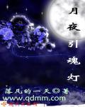 月夜引魂灯